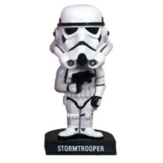UK Import]Star Wars Storm Trooper Bobble Head Spielzeug