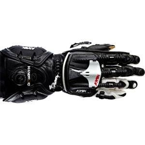 Knox Handroid Hand Armor Gloves   X Large/Black