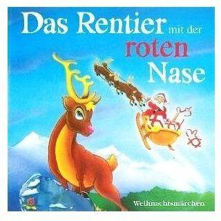 Das Rentier mit der roten Nase (Various Artists   Edition Junior