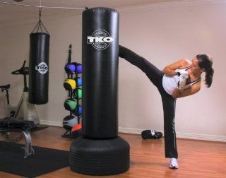 TKO Standboxsack 173 cm () BIG BOY Sport & Freizeit