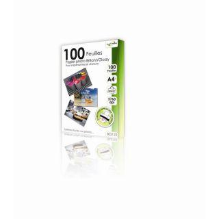 Pack papier 100 feuilles A4 220g   Achat / Vente PAPIER PHOTO Pack