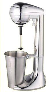 Elektro Mixer E23 / Eiweiß Shaker / Milchshaker 450 ml / 2 Stufen