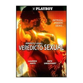 Veredicto Sexual   Perfectly Legal Rife Urquhart, Beverly