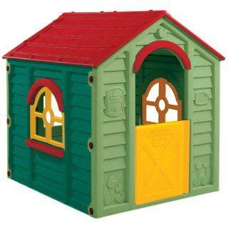 Rancho Spielhaus Kinderhaus Gartenhaus Spielzeug