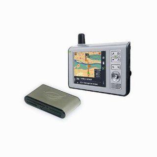 Navigon TRANSONIC PNA 4000 Navigationssystem + Mobile Navigator 5