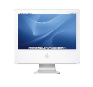 Apple iMac G5 M9844LL/A 2GHz 160GB 17 inch Desktop Computer