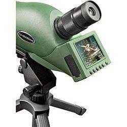Barska 15 45x60 Digital Spotting Scope