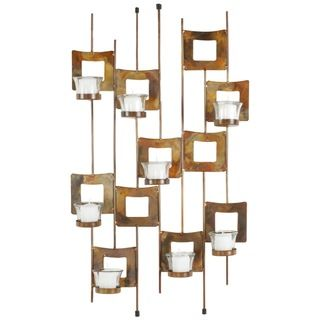 Safavieh Deco Candle Holder Wall Sconce