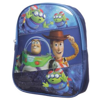 Disney Toy Story 3 Kids Lenticular Backpack