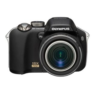 Olympus SP 560UZ 8.1 MP Ultra Zoom Digital Camera