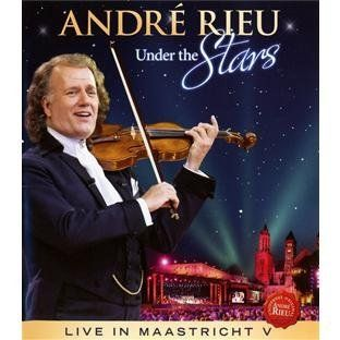 Under the Stars Live in Maastricht Andre Rieu Filme & TV
