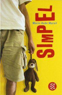 Simpel Marie Aude Murail, Tobias Scheffel Bücher