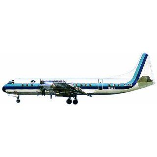 Minicraft Eastern Air Electra 1/144 Scale: Toys & Games