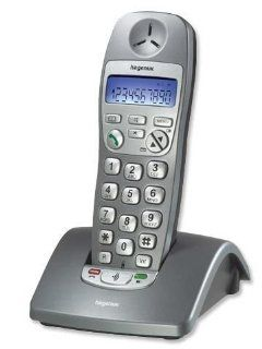 Hagenuk BIG 550 schnurloses Telefon Elektronik