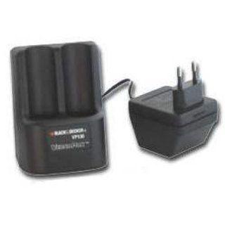 Black & Decker VersaPak VP130K VersaPak Ladegerät Type: