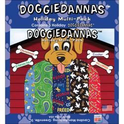 Doggiedannas Multi pack