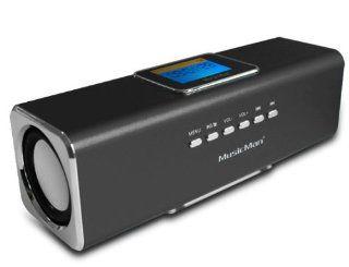 Musicman TXX3547 MA Soundstation Stereo Lautsprecher mit intergriertem