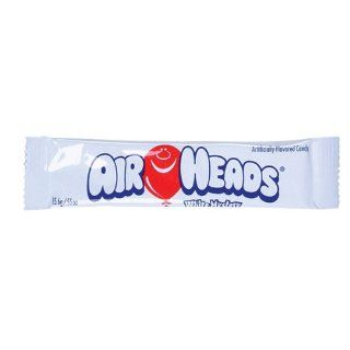 Wholesale Candy (Lot of 144) White Mystery Airheads. Bulk
