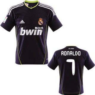 Real Madrid Ronaldo Trikot Away 2011: Weitere Artikel