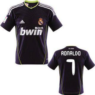 Real Madrid Ronaldo Trikot Away 2011 Weitere Artikel