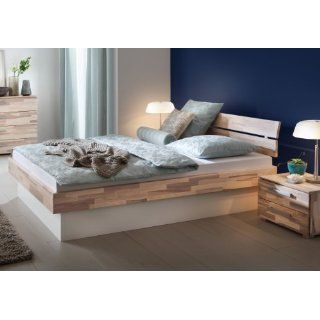 Stilbetten Bett Holzbetten Hasena Woopra Practico Komfortbett mit