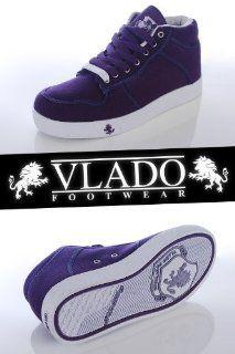 Vlado Spectro 1, lila/weiß: Schuhe & Handtaschen