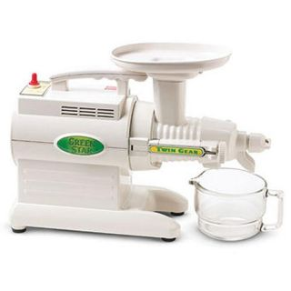 Tribest GS 1000 Green Star Juice Extractor