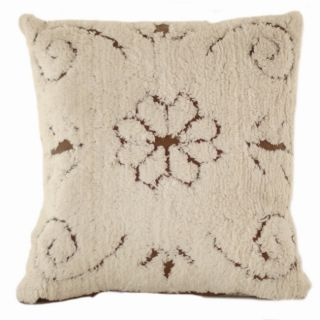 Jessica Chenille Decorative Pillow