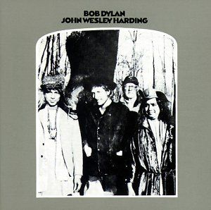 John Wesley Harding Musik