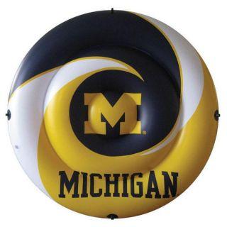 University of Michigan Floating Island