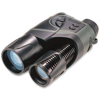 Bushnell Night Vision 5x42mm StealthView Digital Monocular