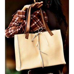 Cream Chocolate Medium Handbag (Indonesia) Today $169.99