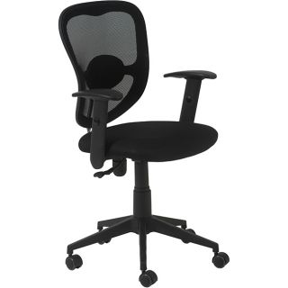 Quincy Mesh Black Office Chair Today $180.00
