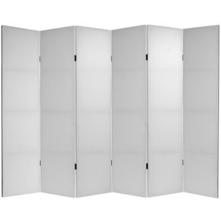 Canvas Do I Yourself 6 foo 6 panel Room Divider (China)