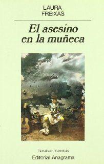 El asesino en la muñeca: Englische Bücher
