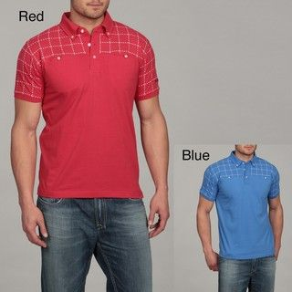 English Laundry Mens Polo Shirt