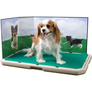 Piddle Place Pet Relief System Today $79.99   $109.99 5.0 (2 reviews