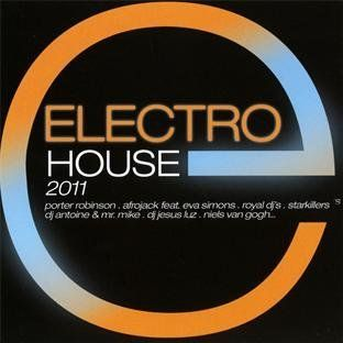 Electro House   Take Over Control Musik