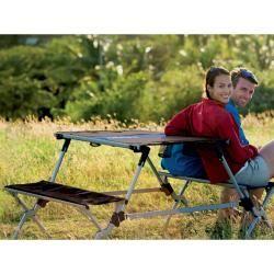 Kelsyus Portable Outdoor Table