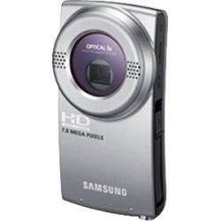 Samsung HMX U20 Silver Digital Camcorder Today $108.49