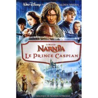 DVD LE MONDE DE NARNIA 2 en DVD FILM pas cher