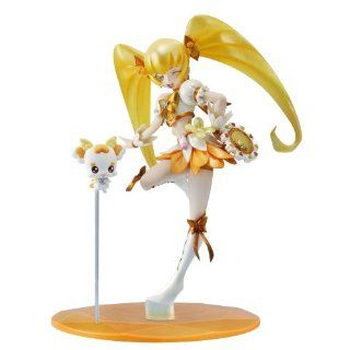 Excellent Model  Heart Catch PreCure! Cure Sunshine (japan import