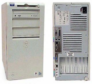 Dell Optiplex GX1 450MHz Pentium III Computer (Refurbished