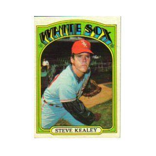 1972 Topps #146 Steve Kealey   VG: Collectibles