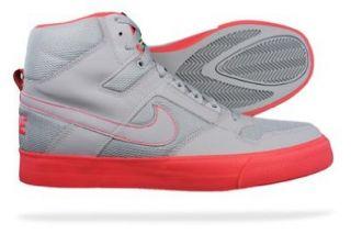Nike Delta Force High AC Mens Schuhe Sneaker / Schuh   grau