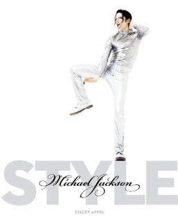 Michael Jackson Style Stacey Appel Englische Bücher