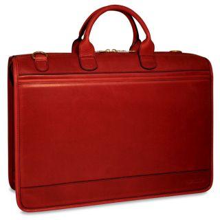 Jack Georges Saddle Laptop Briefcase