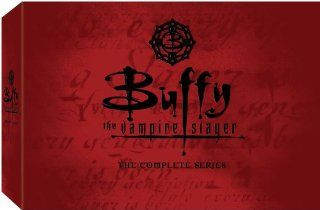 Buffy the Vampire Slayer The Complete Series Sarah