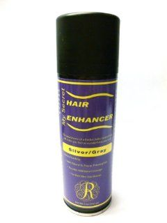 My Secret Hair Enhancer Spray, Silver/Grey 5 oz (142 g): Beauty