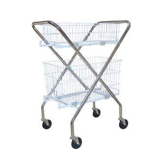 Drive Medical Utility Cart with Baskets Today $181.99